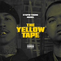 The Yellow Tape - EP