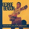 Blue Monday - George Benson mp3