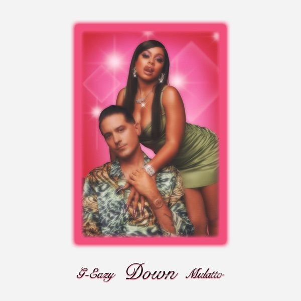 Down (feat. Mulatto) - Single