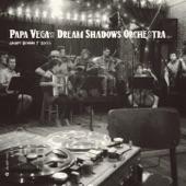 "Jalopy Records 7"" Series: Papa Vega's Dream Shadows Orchestra - EP"