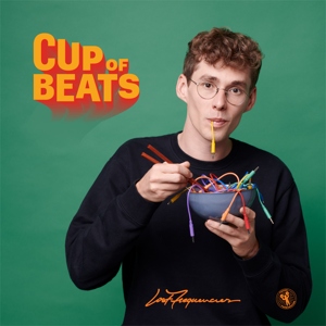 Lost Frequencies - Cup of Beats - EP