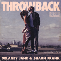 Throwback-Delaney Jane & Shaun Frank