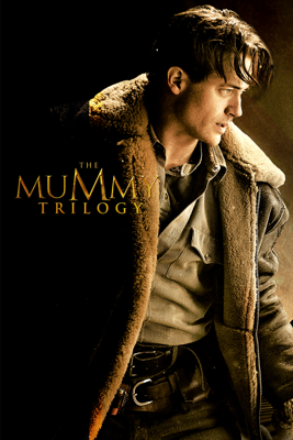 The Mummy Trilogy Movie Synopsis, Reviews
