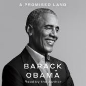 A Promised Land (Unabridged)