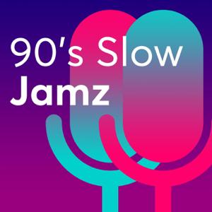 Various Artists - 90's Slow Jamz