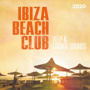 Various Artists - Ibiza Beach Club 2020 - Deep & Lounge Sounds