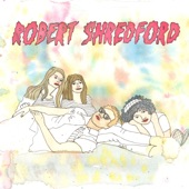 Robert Shredford - Queen Elizabeth's Corgis
