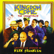 Kingdom Come (The Soundtrack) - Various Artists