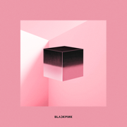 SQUARE UP - EP - BLACKPINK - BLACKPINK