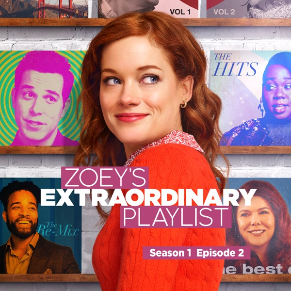 Zoey's Extraordinary Playlist: Season 1, Episode 2 (Music From the Original TV Series) - Single