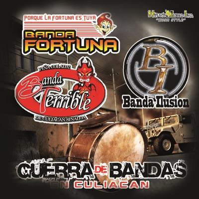 Guerra de Bandas de Culiacan - Banda Fortuna