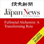 Fullmetal Alchemist: A Transforming Role