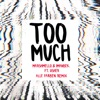 Too Much feat Usher Alle Farben Remix Single