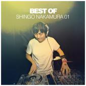 Best of Shingo Nakamura 01 (DJ Mix)