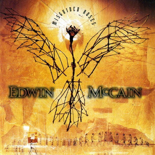 Art for I'll Be by Edwin McCain