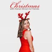 Kieran Brown - I'll Be Home For Christmas