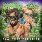 Collie Buddz;Kamrun - Planters Paradise (feat. Collie Buddz)