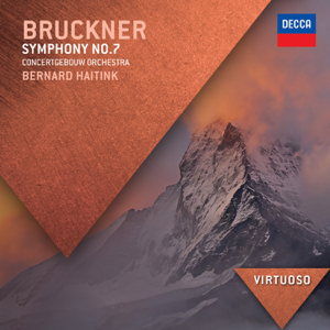 Concertgebouworkest & Bernard Haitink - Bruckner: Symphony No. 7