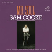 Sam Cooke - Willow Weep for Me