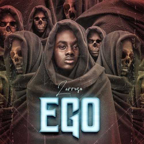 Afro-dancehall act Larruso out with a New Single - 'Ego'