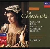 Cecilia Bartoli - Rossini: La Cenerentola / Act 2 - Della Fortuna instabile...Sposa - Signor perdona...