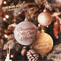 Jon Bon Jovi - A Jon Bon Jovi Christmas - Single artwork
