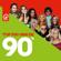 EUROPESE OMROEP | Qmusic Top 500 van de 90's (2019) - Verschillende artiesten