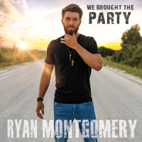 We Brought the Party - EP