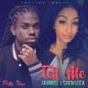 Jahmiel & Shenseea - Tell Me artwork