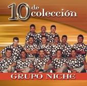 Grupo Niche - Gotas de Lluvia