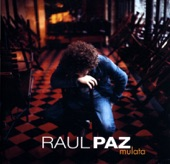 Raul Paz - Mulata