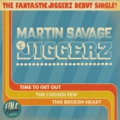 Martin Savage and The Jiggerz - The Chosen Few