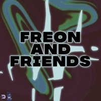 Freon and Friends - Single