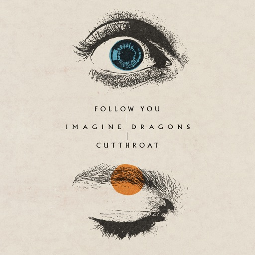 Art for Follow You by Imagine Dragons