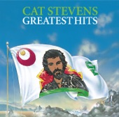 Cat Stevens - Can't Keep It In
