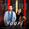 Yaari feat Afsana Khan Single