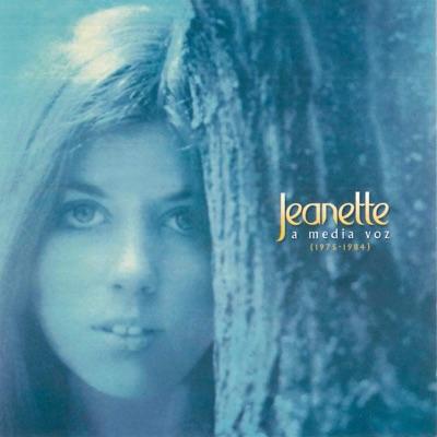 Jeanette Jeanette (singer)