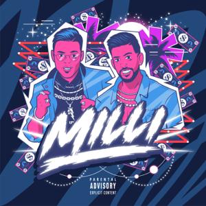 Static & Ben El & Flipp Dinero - Milli