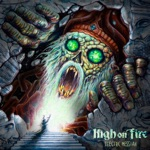 High On Fire - Freebooter