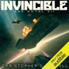 Christopher G. Nuttall - Invincible: Ark Royal, Book 12 (Unabridged) artwork