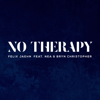 Felix Jaehn - No Therapy (feat. Nea & Bryn Christopher) Grafik