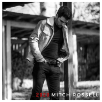 Album 2020 - Mitch Rossell
