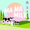BNK48 - Ma Ma Milk artwork
