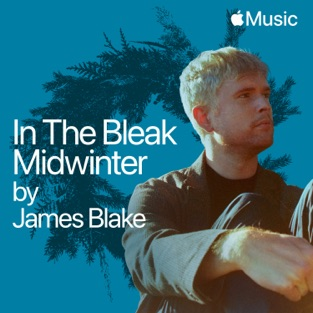 James Blake – In the Bleak Midwinter – Single [iTunes Plus AAC M4A]
