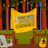 3 Doors Down - Acoustic Back Porch Jam - EP  artwork