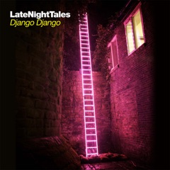 Late Night Tales: Django Django (Sampler)