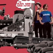 The Black Keys - Act Nice and Gentle