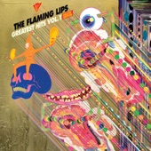 The Flaming Lips - Up Above the Daily Hum