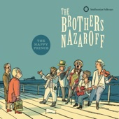 The Brothers Nazaroff - Ihr Fregt Mich Vos Ich Troier (You Ask Me Why I'm Mournful)