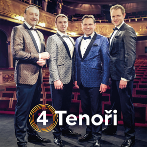4 Tenoři - 4 tenoři